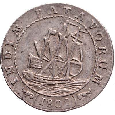 The Netherlands East Indies